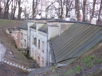 Festung Krakau - Fort Kosocice West